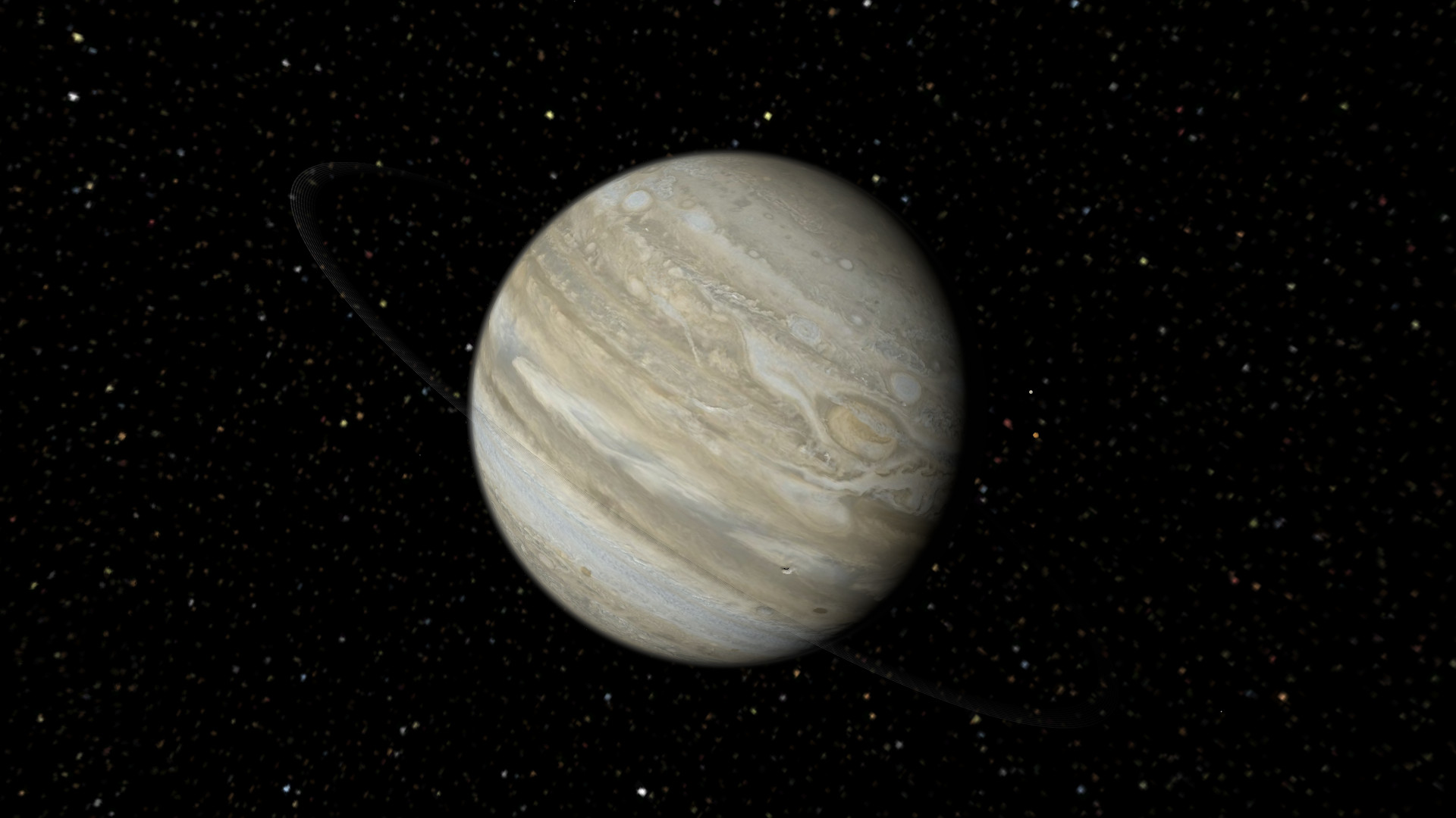 planet jupiter for kids - HD 1920×1080